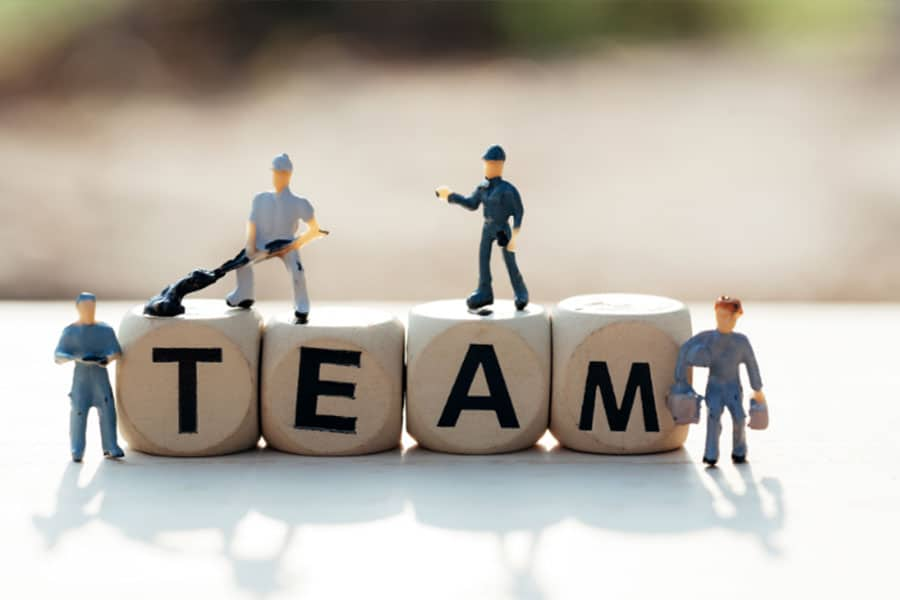 What's working & not working in our team
